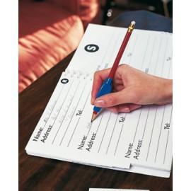 4 Coussinets pour stylos ou pinceaux