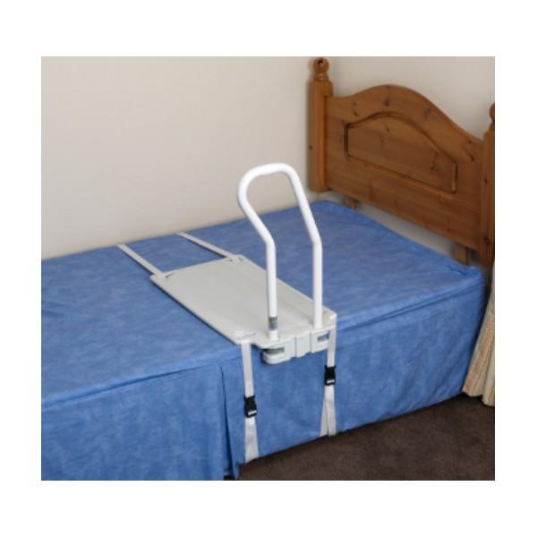 barre de lit. Black Bedroom Furniture Sets. Home Design Ideas
