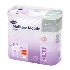 Molicare Mobile super XL