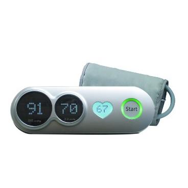 Tensiometre digital pour le bras