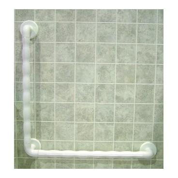 Barre d'appui et relèvement spécial douche