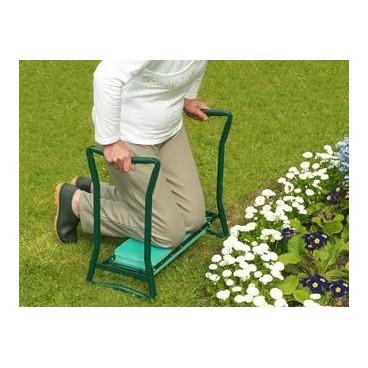 Tabouret Protege Genoux Jardinage Mon Petit Confort Produits De