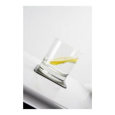 lot de 4 sous verres antidérapants dycem