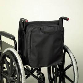 Sac transport imperméable pour fauteuil roulant