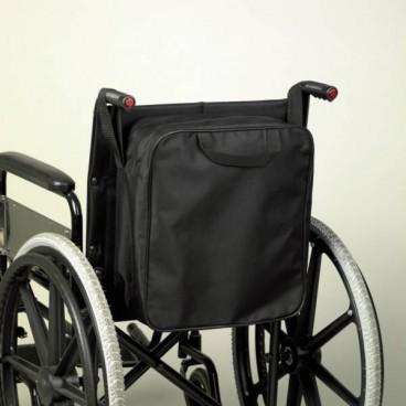 Sac de transport imperméable pour fauteuil roulant